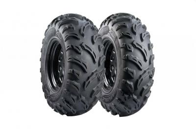 Black Rock Tires